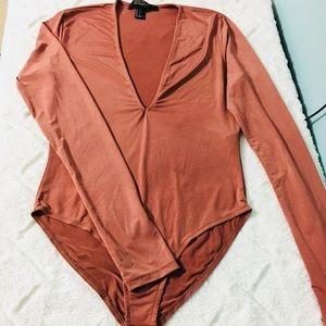 Forever21 bodysuit